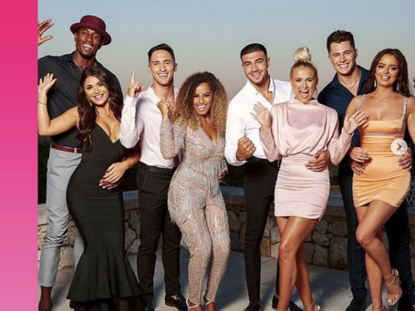 Love Island exposed as fake as it's revealed winner Amber Gill never applied for show!