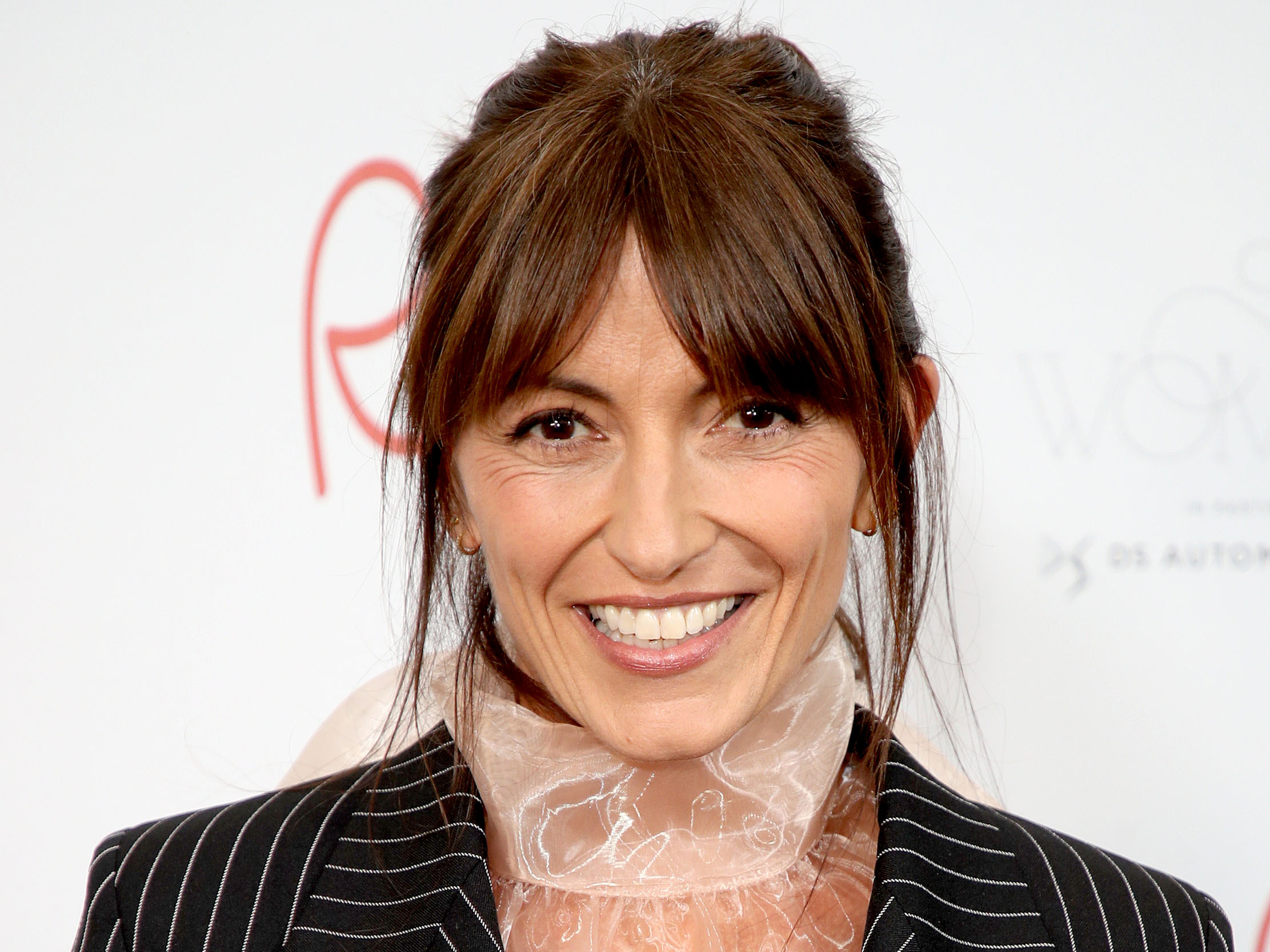 Davina McCall confirms exciting new TV project