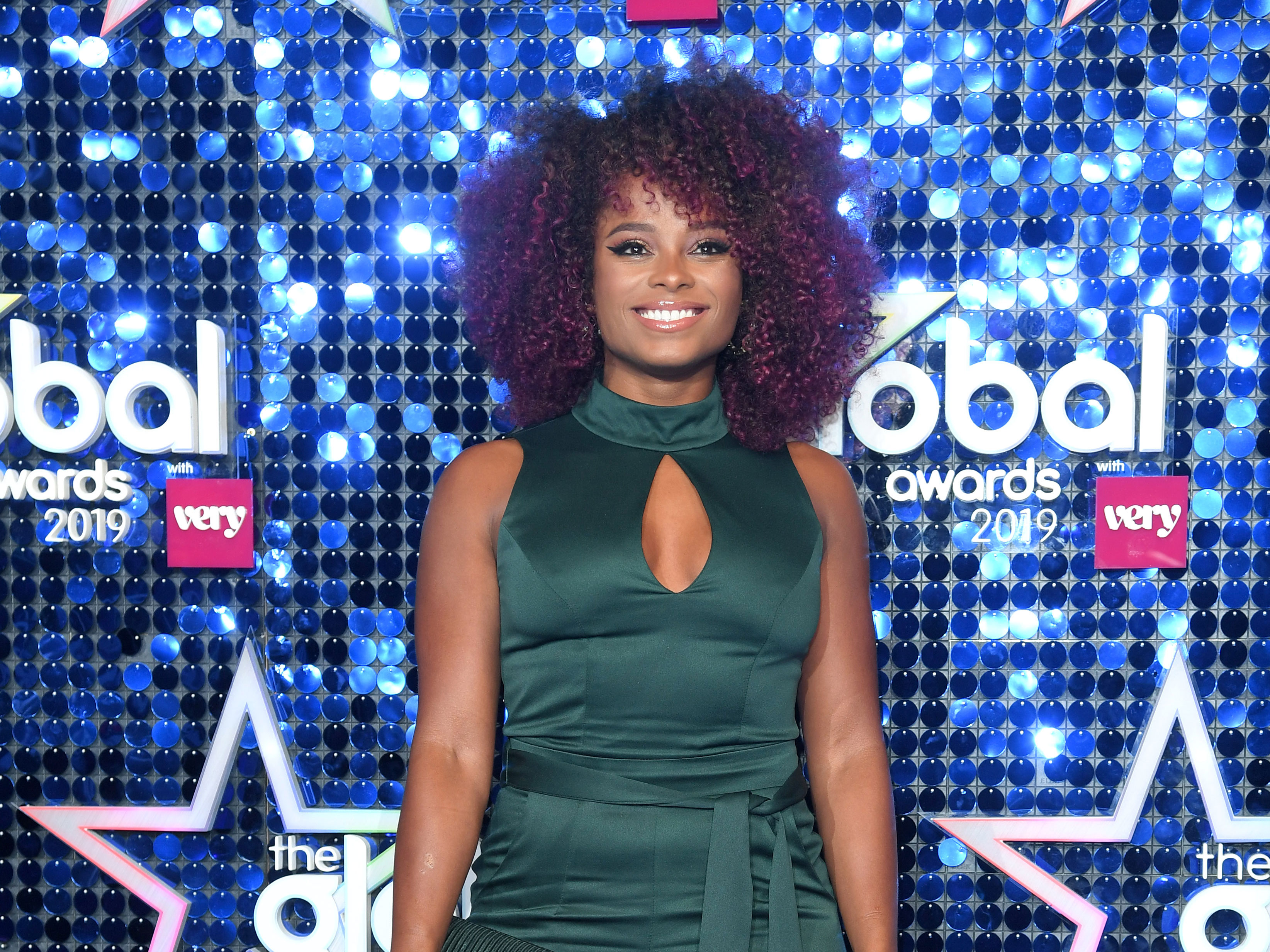 Fleur East looks unrecognisable as she makes this HUGE change to her appearance