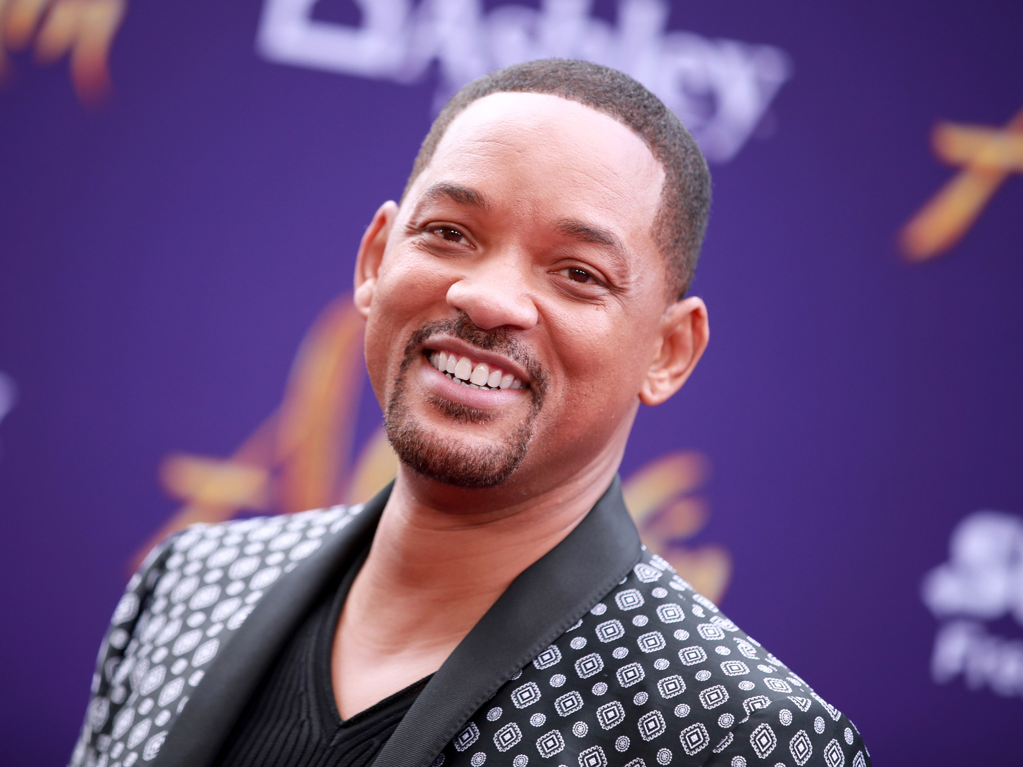 Will Smith goes on drastic diet after reaching his heaviest weight ever and being nicknamed 'pudge muffin' by his family