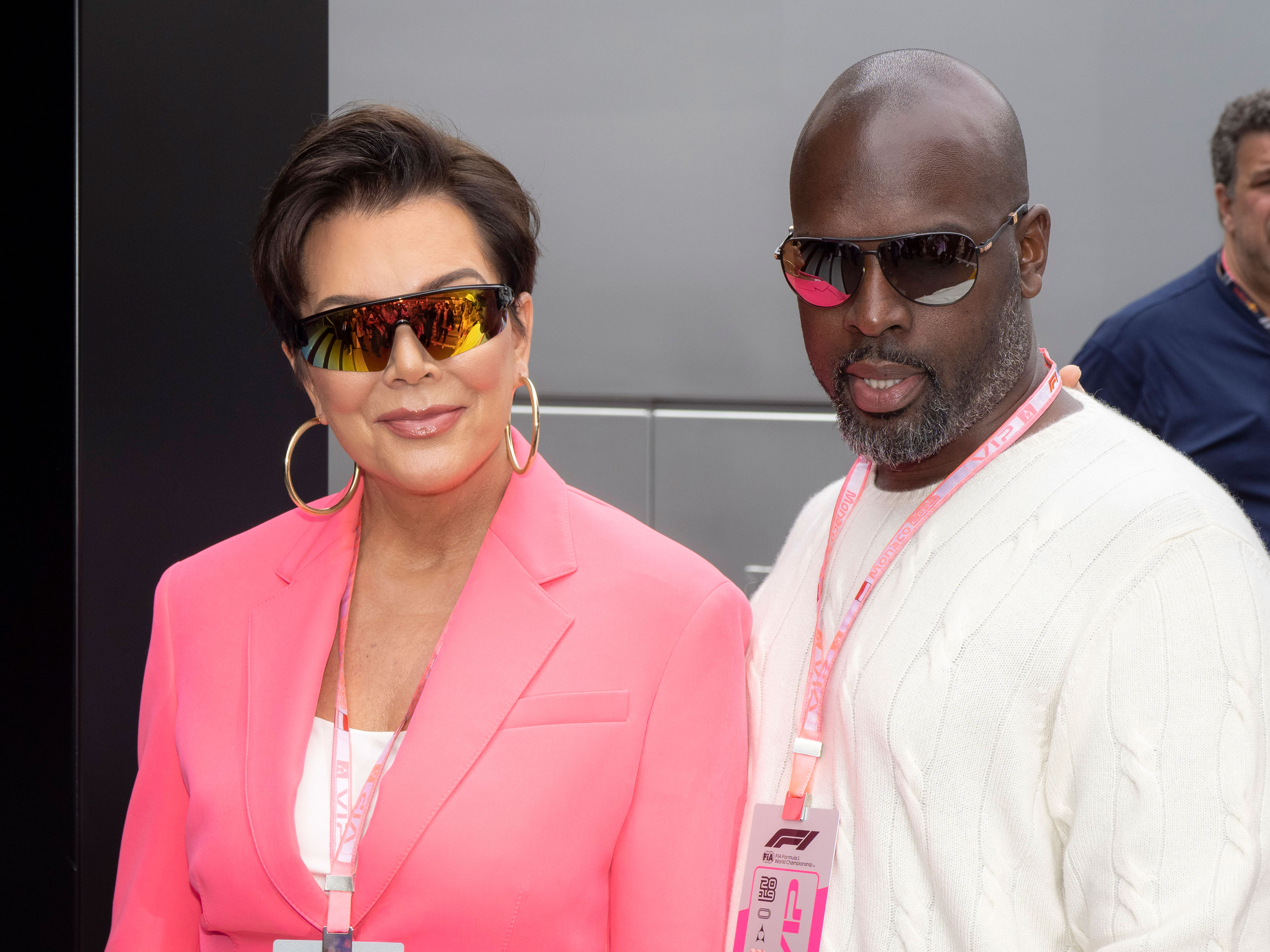 Scott Disick furious after Corey Gamble threatens to 'whip' his seven year old daughter Penelope
