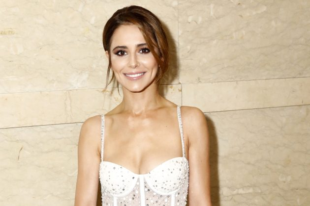 Cheryl unveils BOLD new hairstyle despite being told she'd 'hate' it