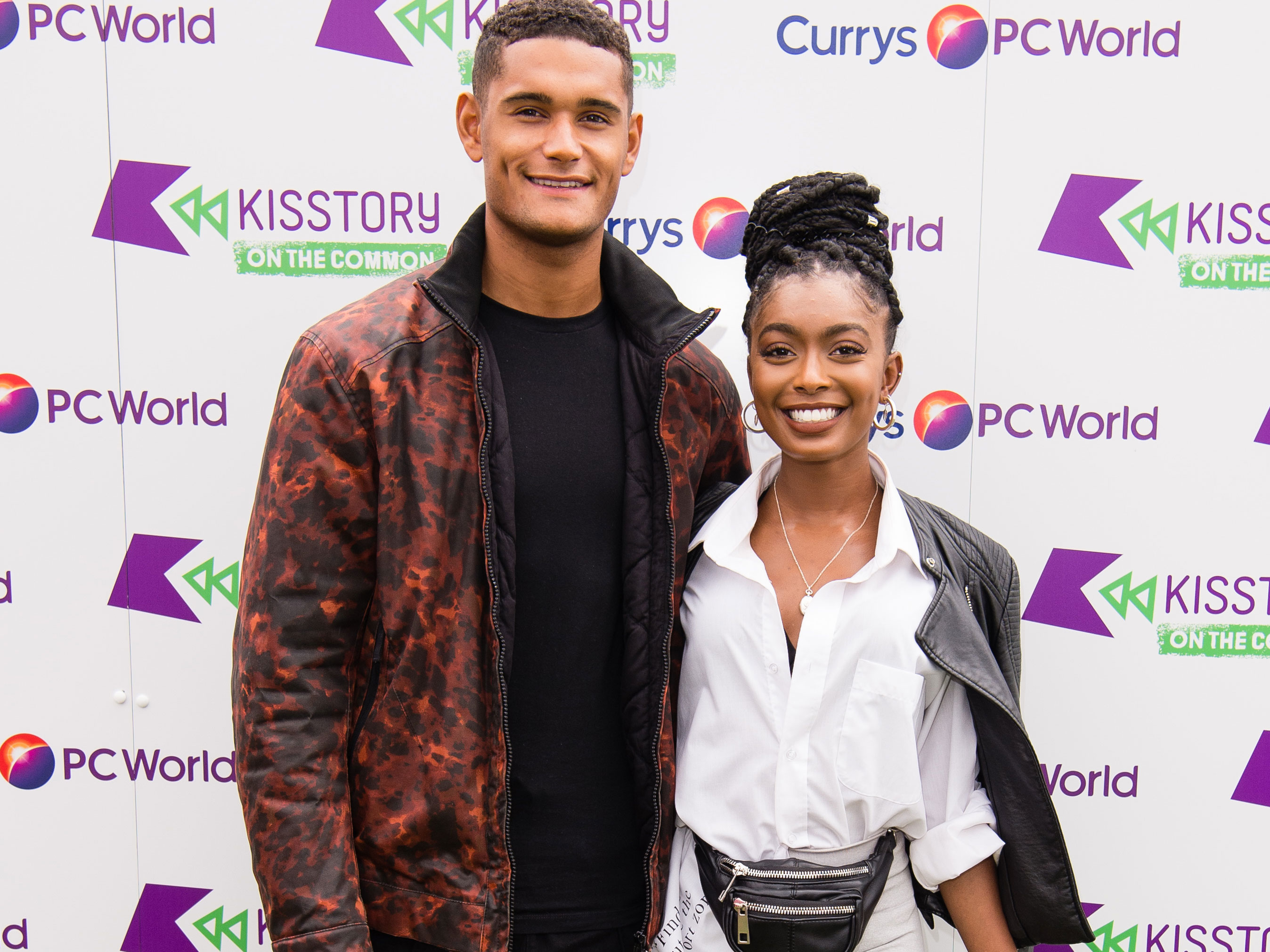 Love Island's Danny and Jourdan make shock relationship decision after just two months together