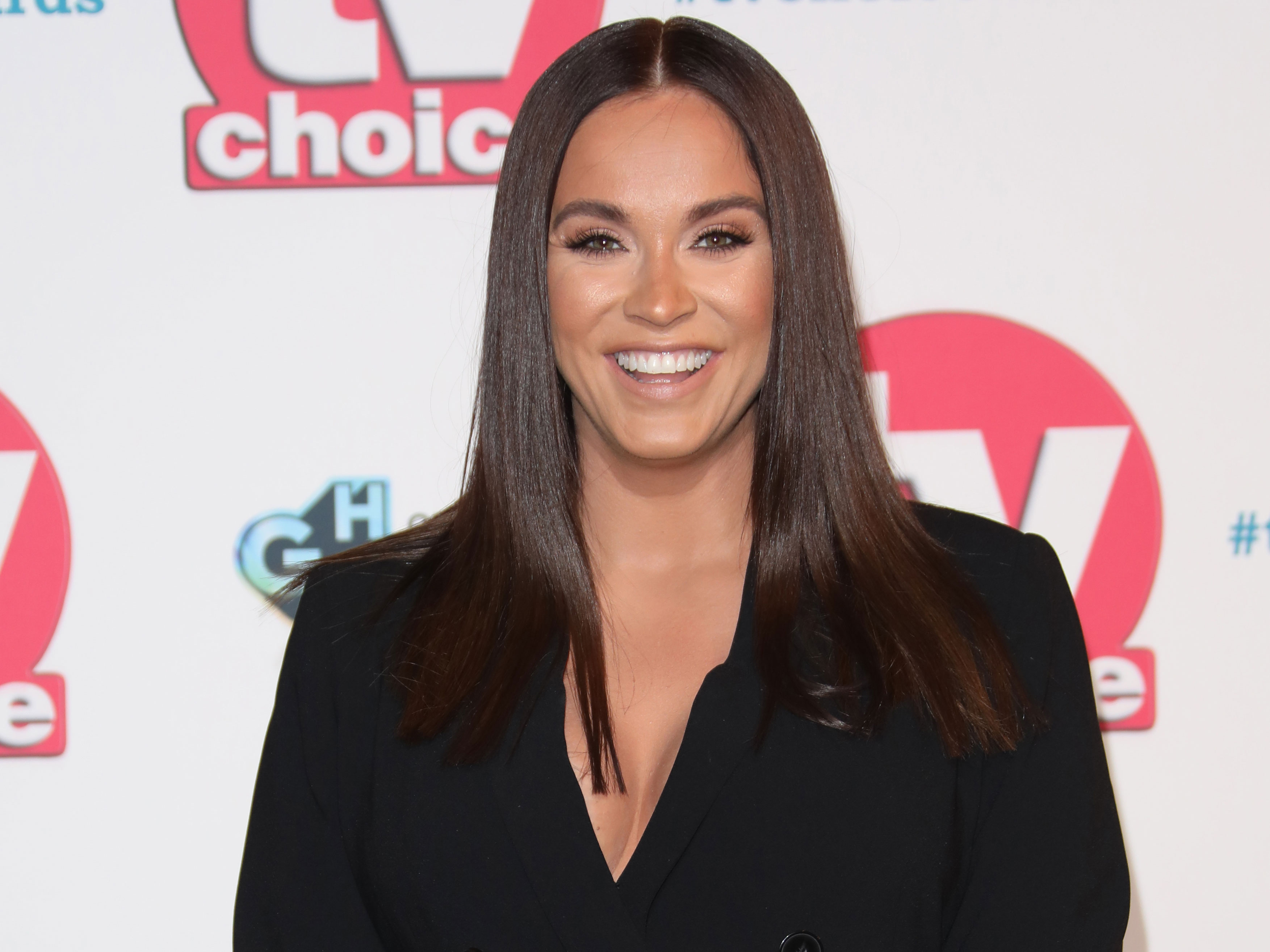 Vicky Pattison reveals she's managed THIS victorious achievement following split from ex fiancé John Noble
