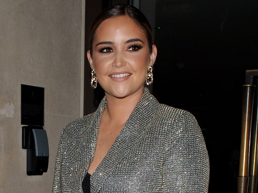 Jacqueline Jossa hits back at trolls as she posts unedited swimsuit snap
