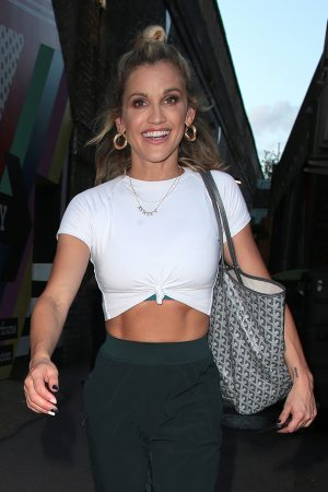 Strictly Come Dancing star Ashley Roberts reveals her SHOCKING secret to staying thin