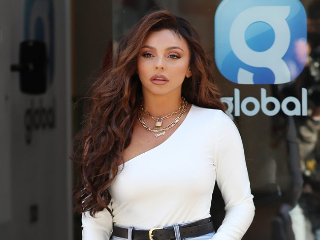 Little Mix's Jesy Nelson reveals she attempted suicide after being trolled online