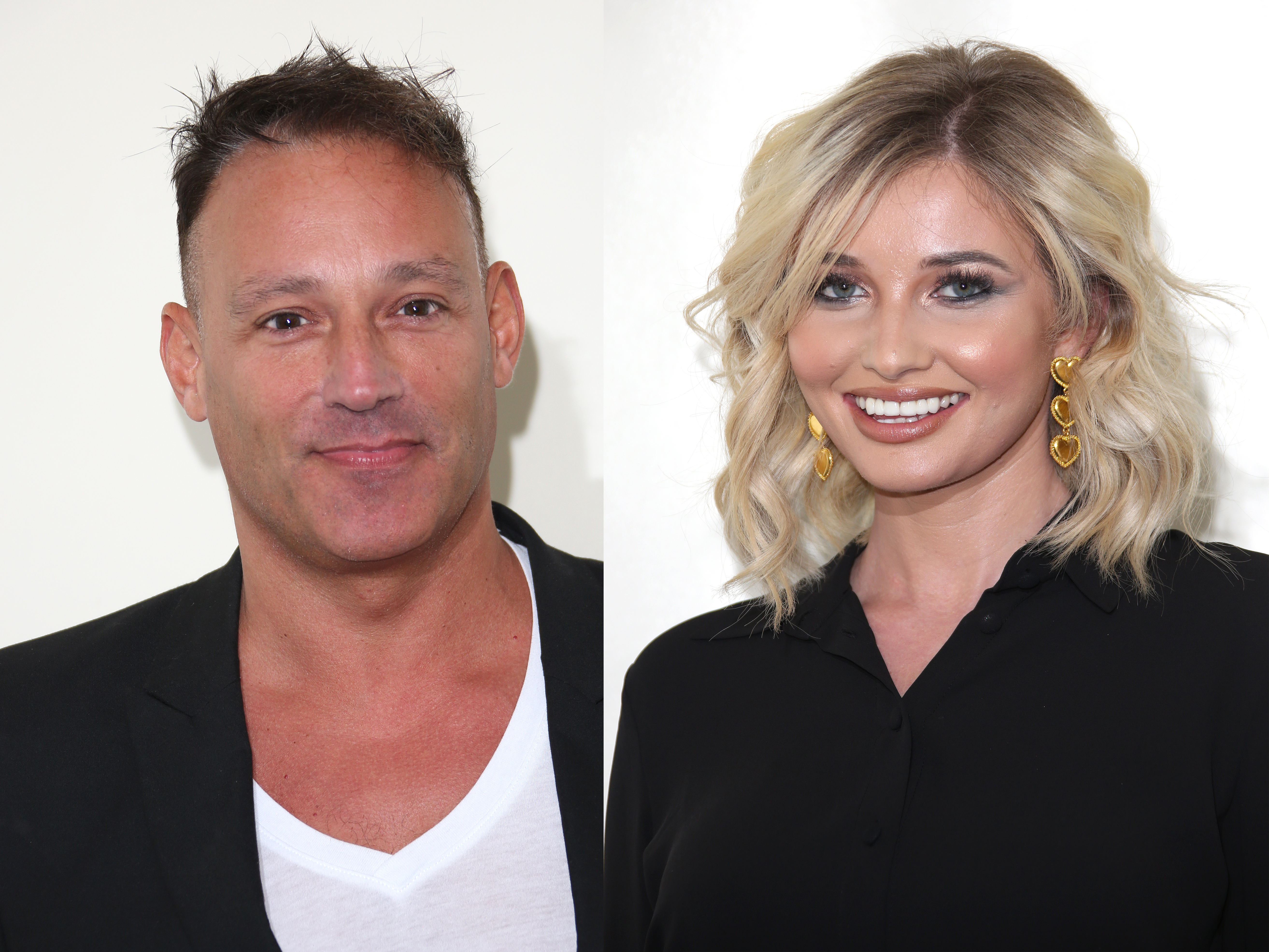 EXCLUSIVE: 'She's an attractive girl' Toby Anstis breaks his silence over dating Love Island's Amy Hart