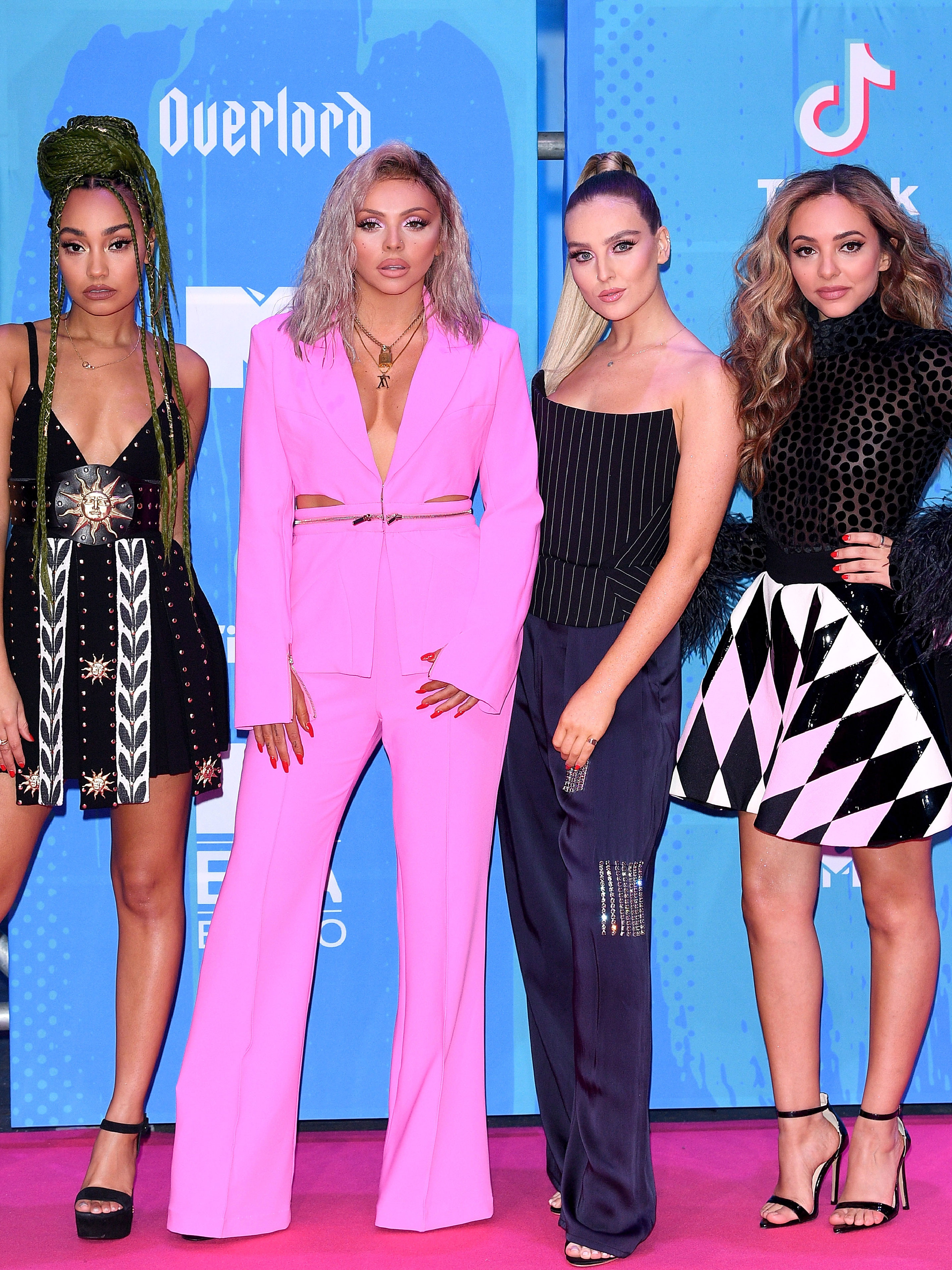 Little Mix have made a seriously huge announcement and fans are shook