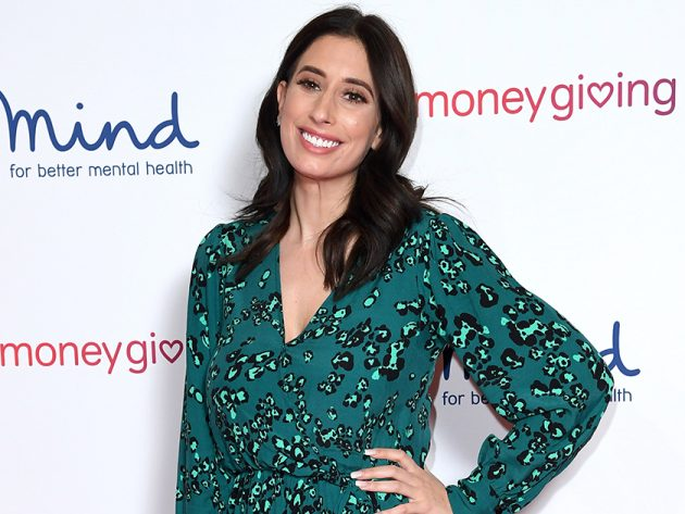 Another one! Stacey Solomon surprises fans VERY exciting announcement