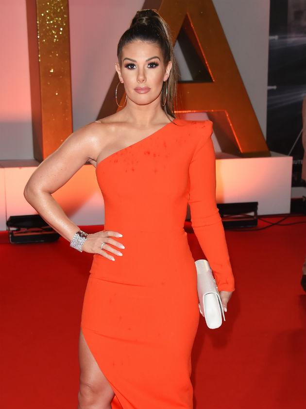 Sarah Harding to Coleen Rooney: Rebekah Vardy's celebrity fueds