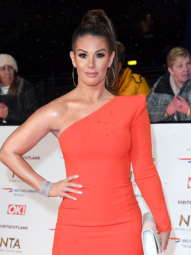 Rebekah Vardy's dad weighs in on the TV star's fued with Coleen Rooney