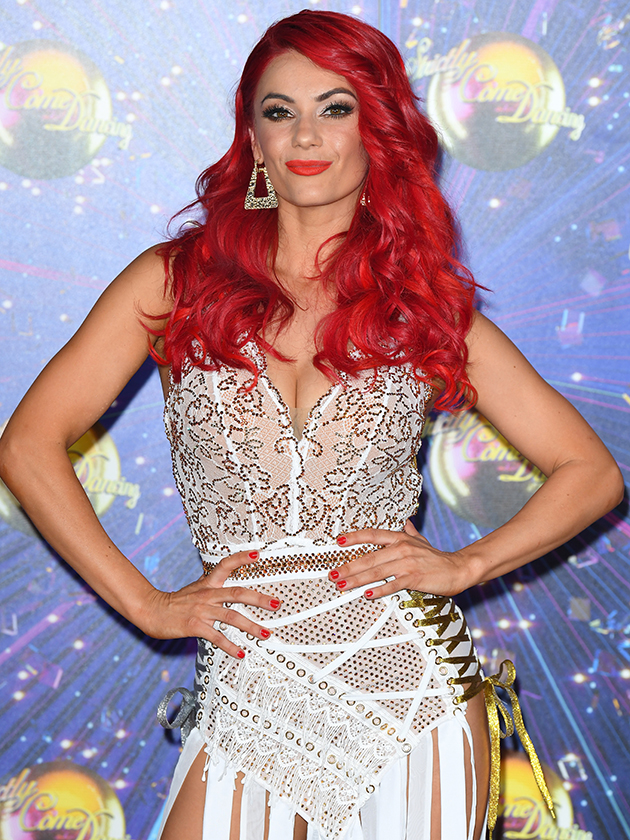 Dianne Buswell leaves fans divided with shock hair transformation