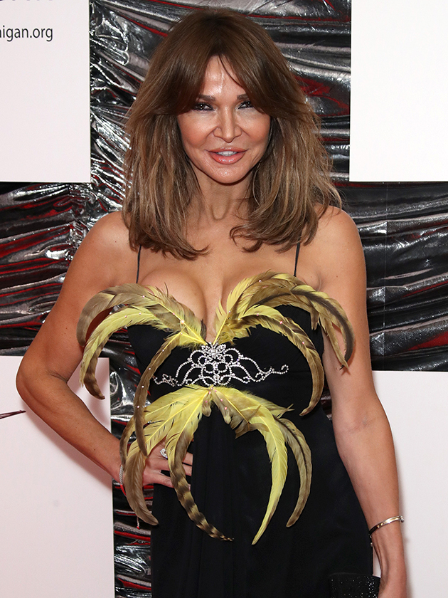 Lizzie Cundy CONFIRMS ex cheated with his ex's daughter