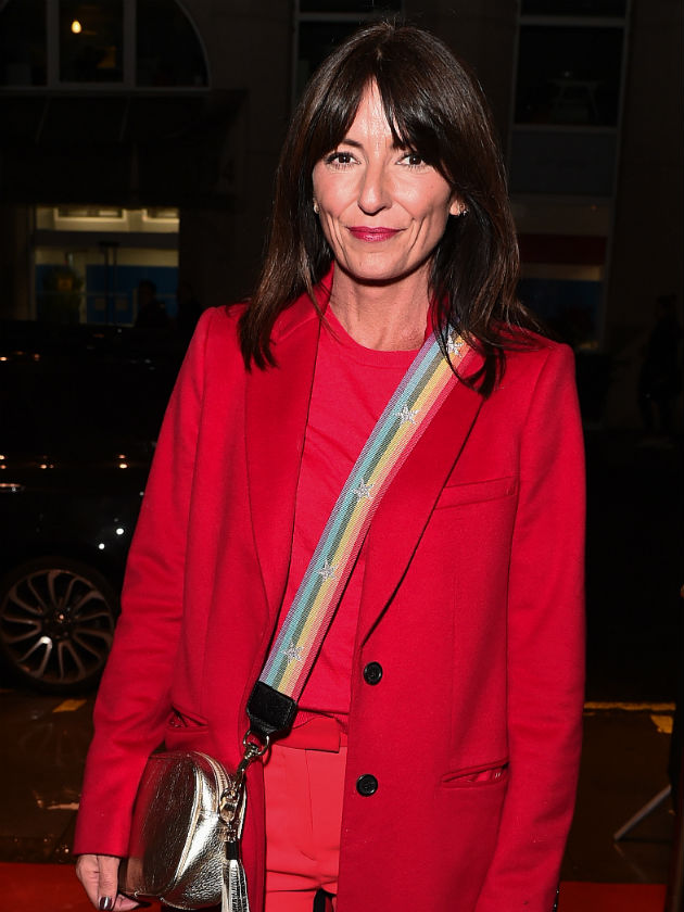 Davina McCall celebrates turning 52 at surprise-filled spin class