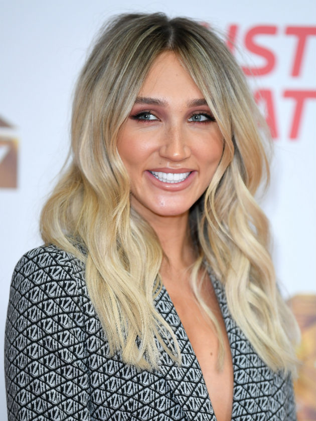 Megan McKenna should win The X Factor: Celebrity