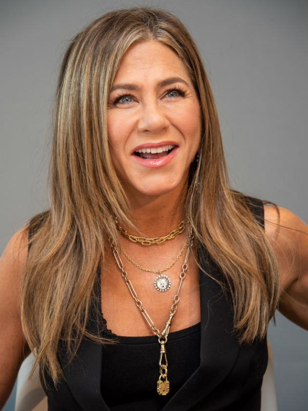Jennifer Aniston joins Instagram and fans can't cope with her first post