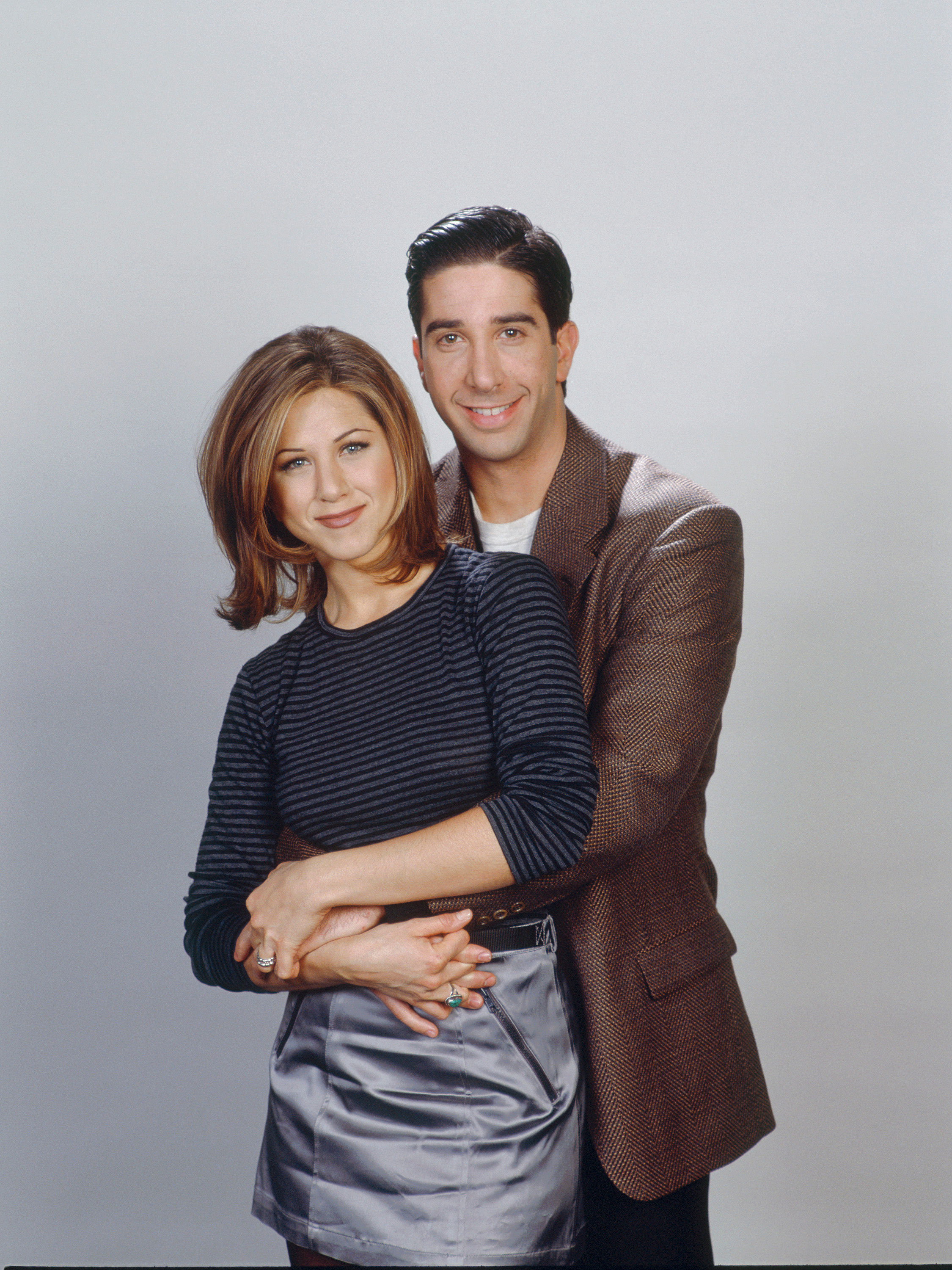 Jennifer Aniston reveals what happened to Ross and Rachel after Friends
