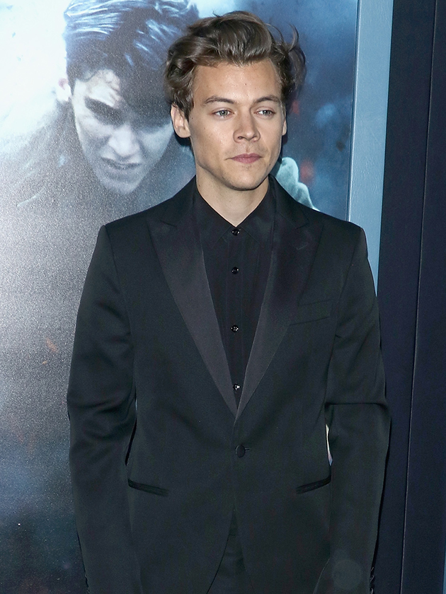 Harry Styles opens up about stalker hell as pursuer is spared jail time