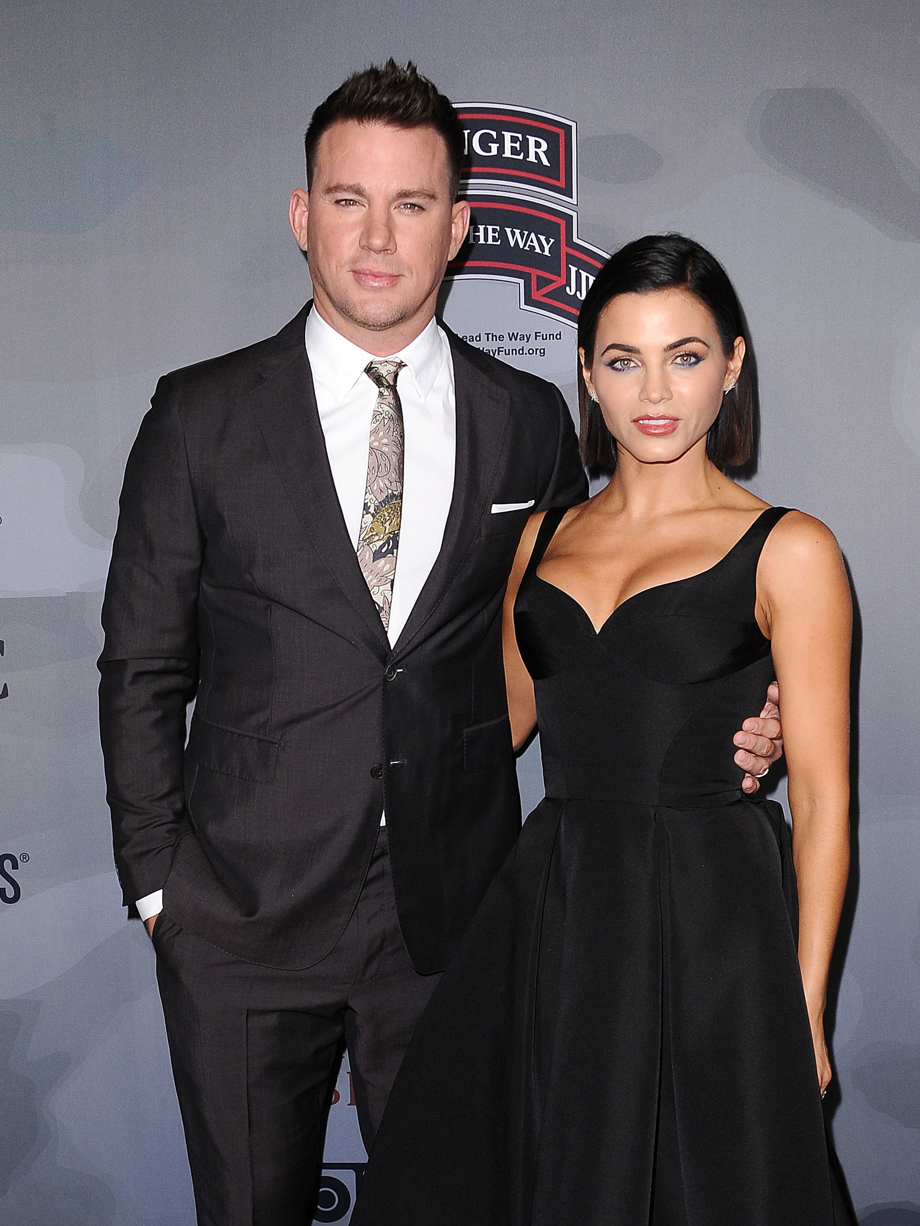 Channing Tatum's ex wife opens up about him moving on with Jessie J