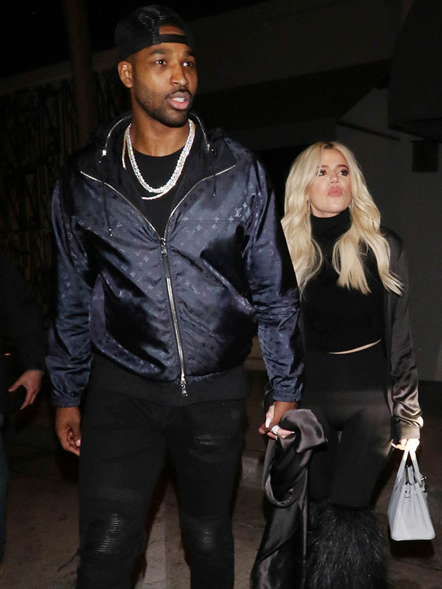 Tristan Thompson worries Khloe Kardashian fans after writing on sexy post