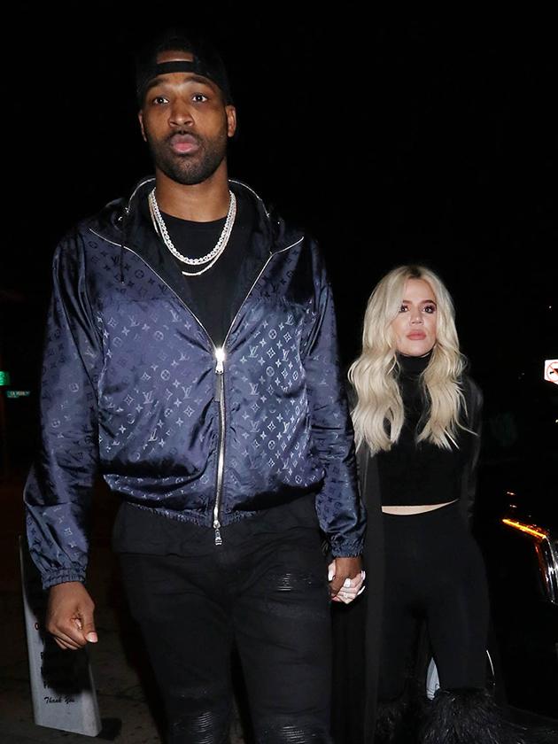 Tristan Thompson reportedly wants Khloe Kardashian back