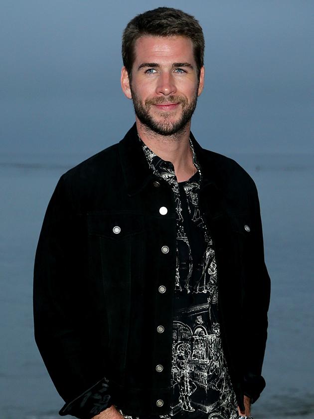 Liam Hemsworth's sister-in-law makes savage dig at Miley Cyrus