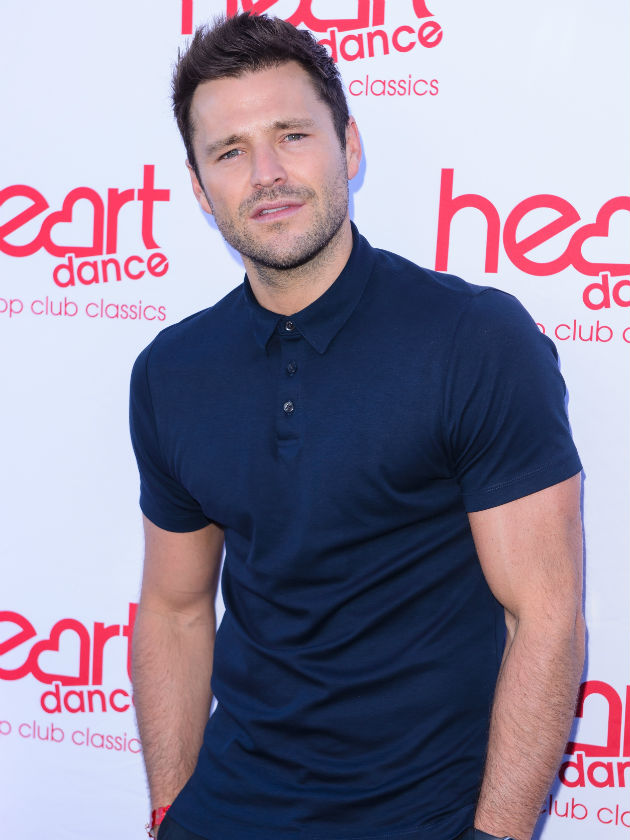 Mark Wright to make Strictly Come Dancing return this Christmas
