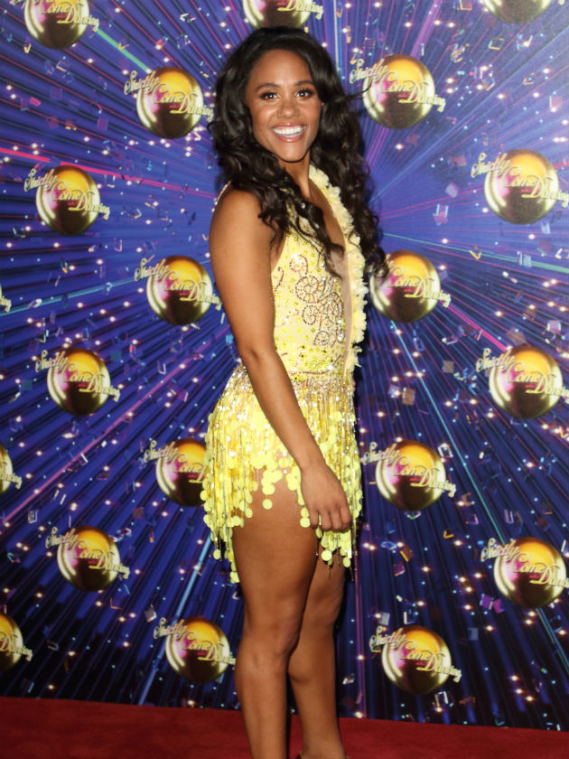 Strictly's Alex Scott 'snapped' at dancing with Neil after stint with Kevin