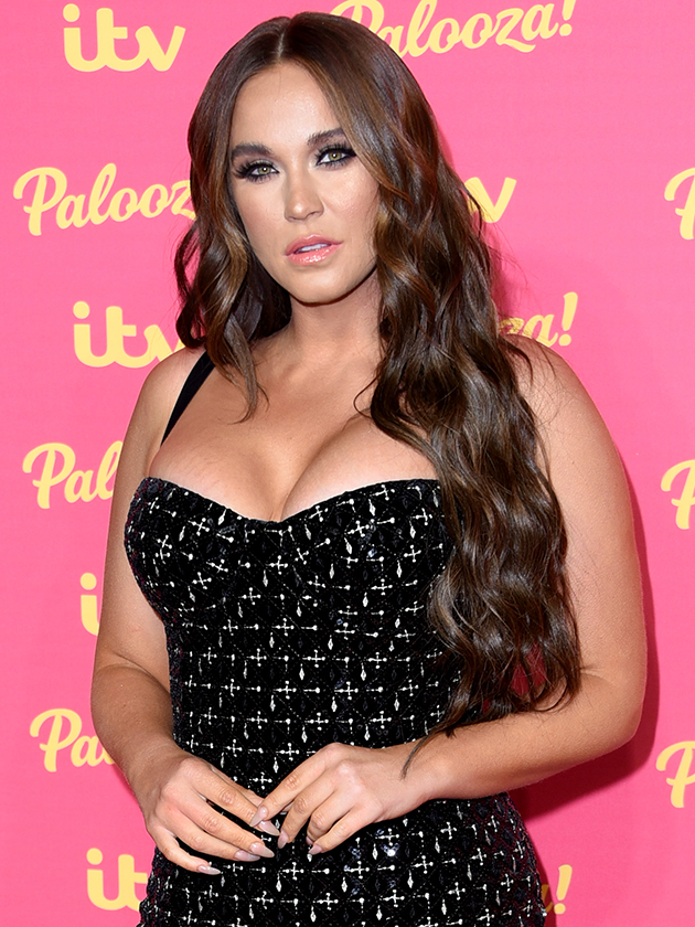 Vicky Pattison opens up on being 'absolutely destroyed' by social media