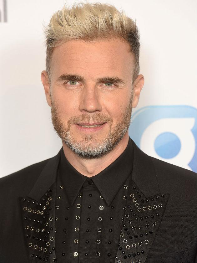 Gary Barlow announces exciting plans for Calendar Girls musical
