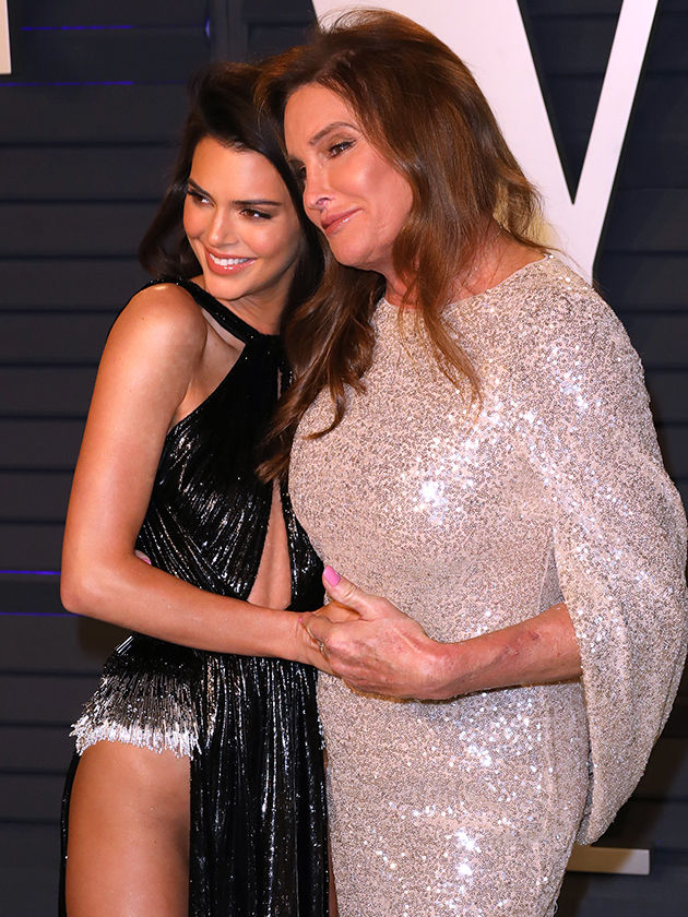 Caitlyn Jenner setting up daughter Kendall with Myles Stephenson