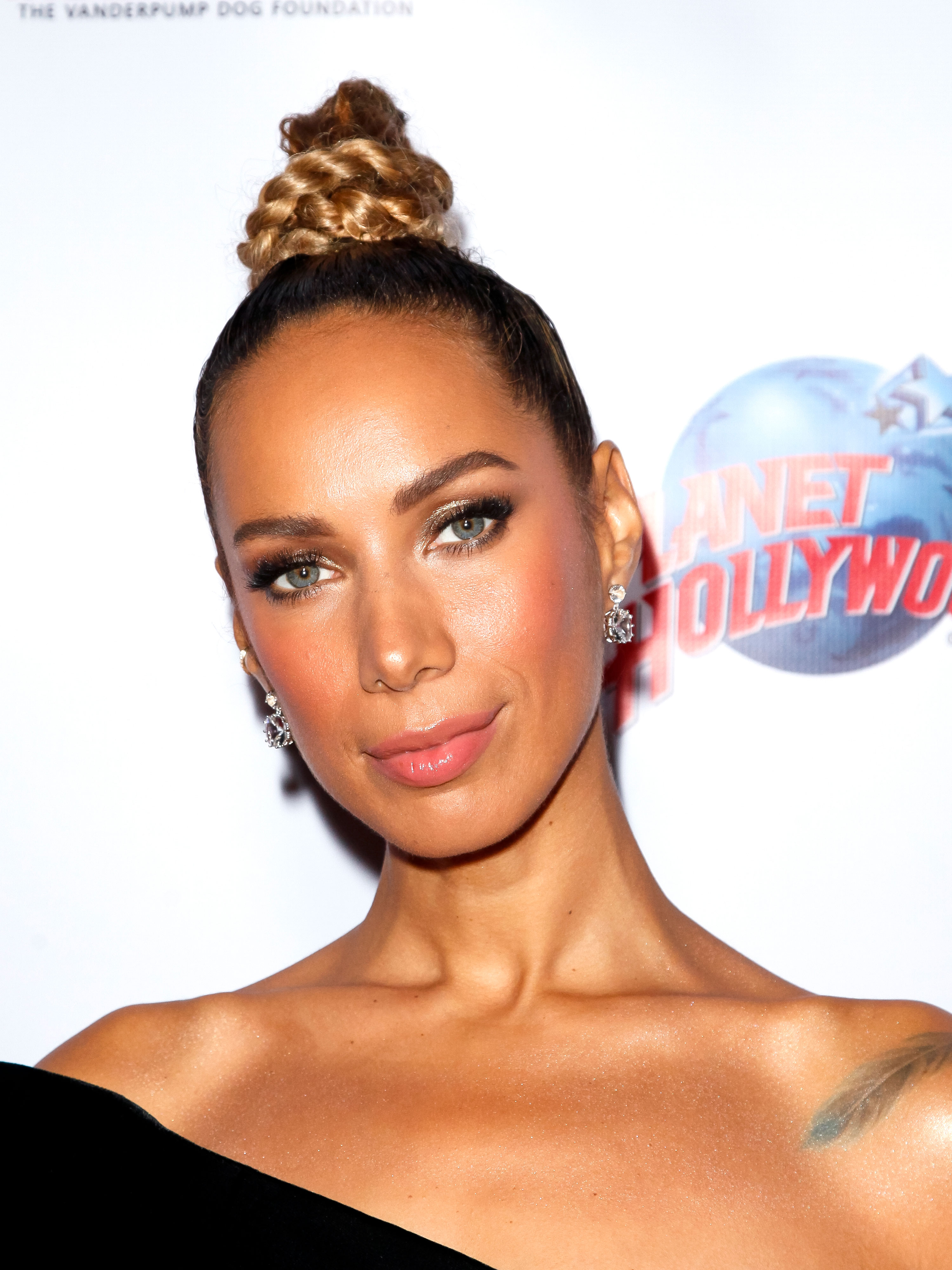 Leona Lewis reveals incredible moment from her wedding day