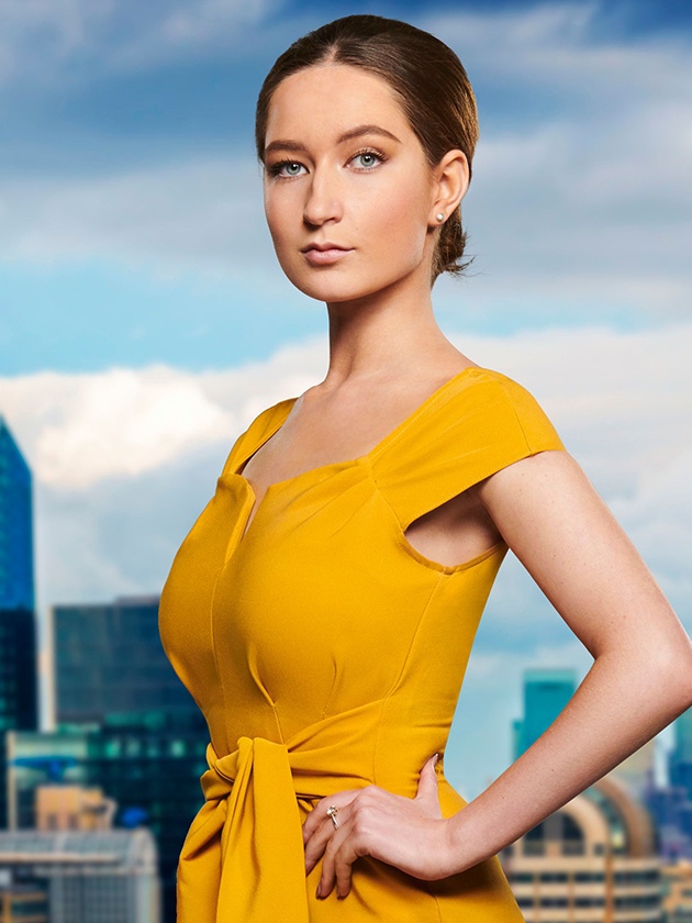Apprentice's Lottie Lion branded 'vile' as she supports controversial hobby