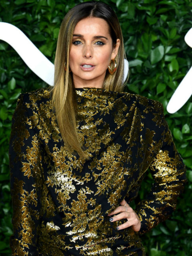 Louise Redknapp releases single Hammer from new solo album