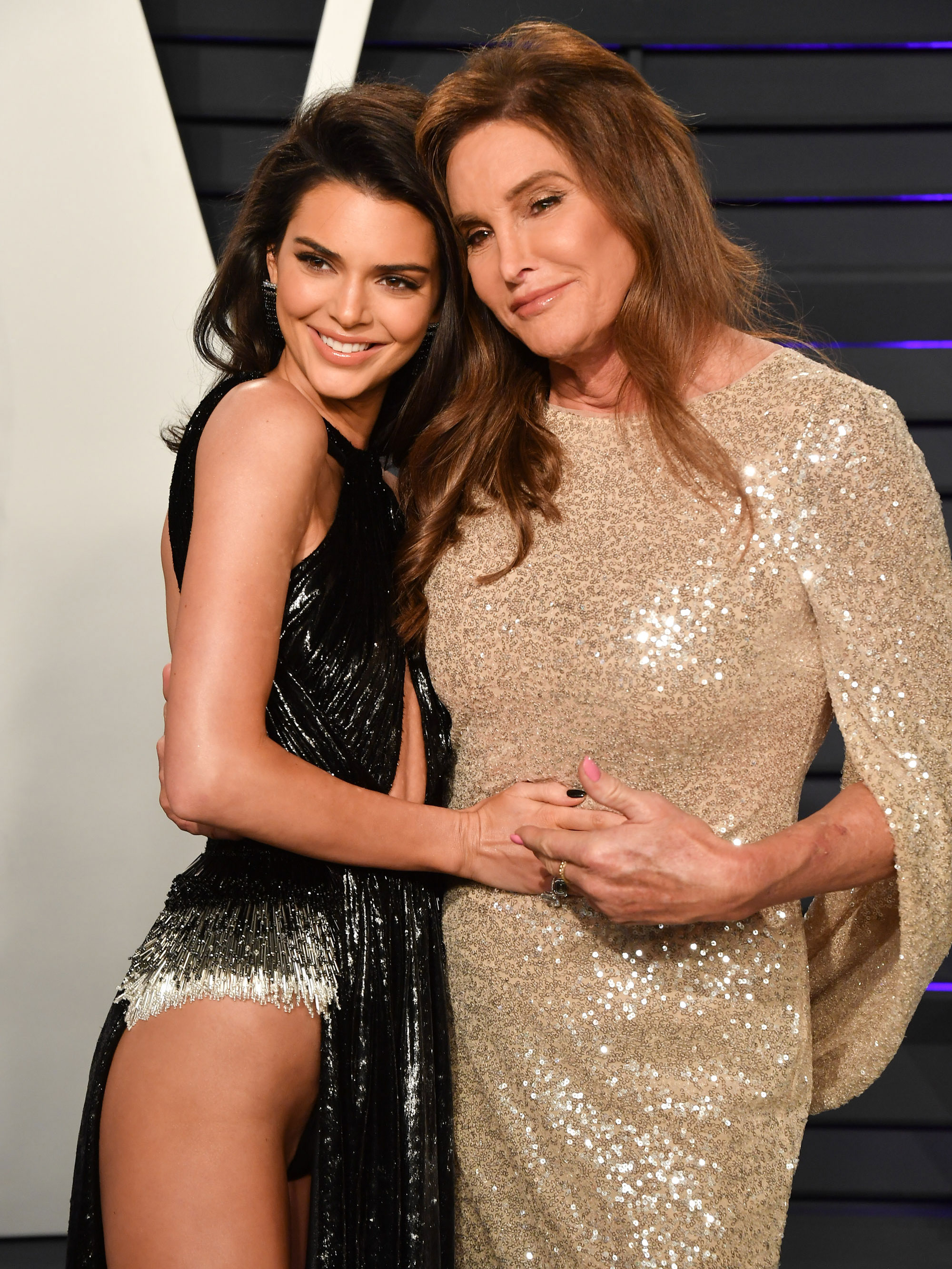 Caitlyn Jenner reveals why her daughters snubbed her I'm A Celeb exit