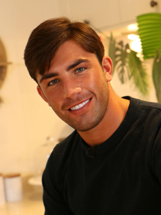 Love Island's Jack Fincham reveals identity of daughter's mum after surprise announcement that he's a dad