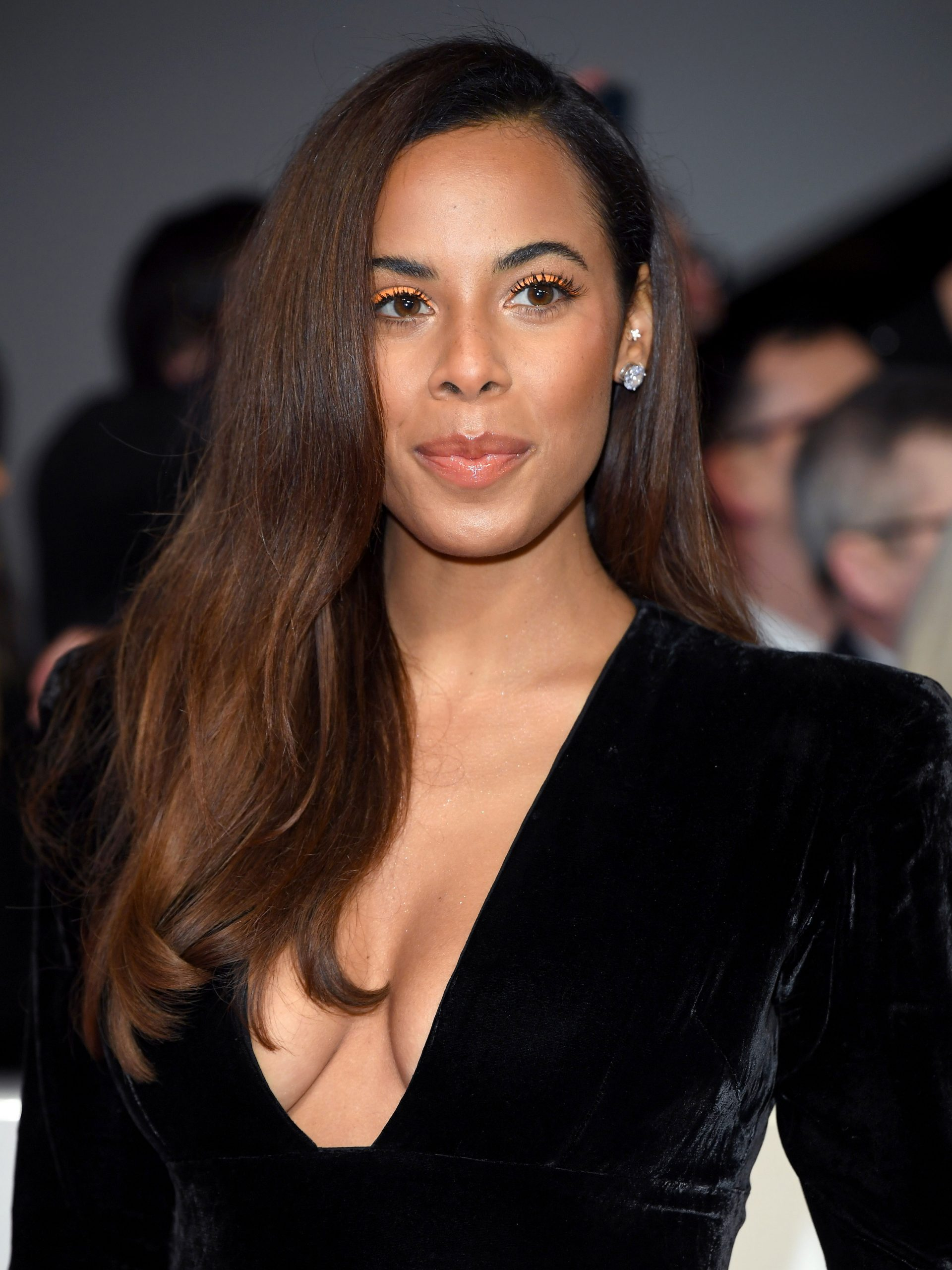 Rochelle Humes shares sneak peek into her life as a mum with adorable snaps of her daughters