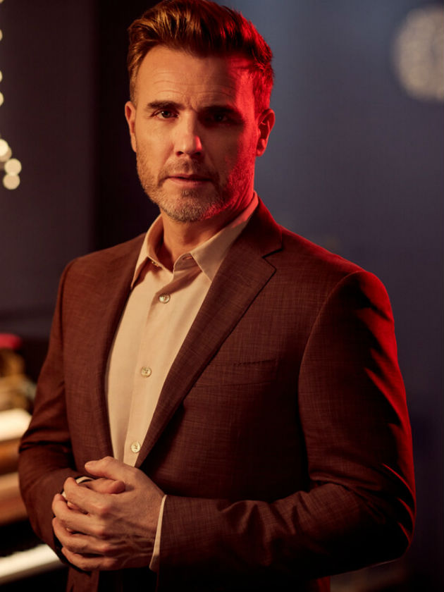 Gary Barlow admits he feels like a failed parent to his teenage kids