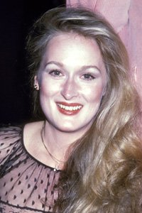 Celebrity Hair Meryl Streep Then And Now