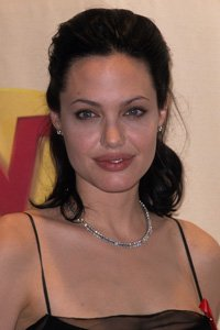 Celebrity Hair Angelina Jolie Then And Now