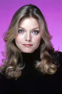 Celebrity Hair Michelle Pfeiffer Then And Now