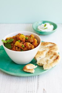Under One Hour Toeasy One Pot Lamb Curry