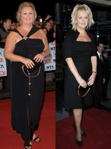 Sue Cleaver's amazing weight loss!