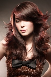Tips for dying your hair at home