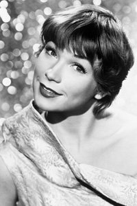 Magnificent Celebrity Hair Shirley Maclaine Then And Now Short Hairstyles For Black Women Fulllsitofus