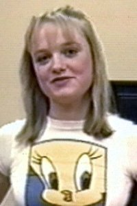 Emma Bunton Hairstyles