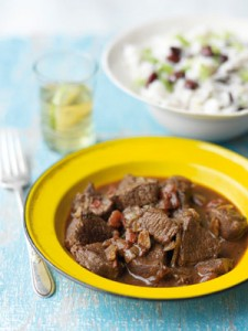 Hairy Bikers Jamaican Lamb Curry