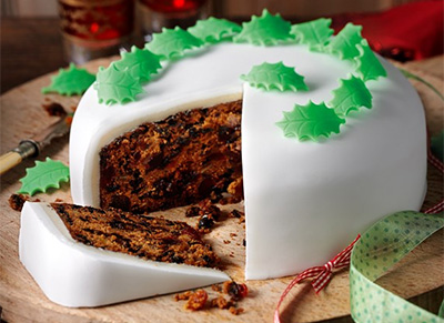 Mary Berry Classic Rich Christmas Cake