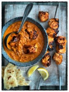 Madhur Jafferys Chicken Tikka Masala Recipe